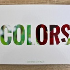 "Neues Fotobuch: ""Colors"""