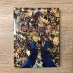 "Neues Fotobuch: ""#fallinlove"""